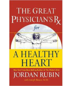 Great Physician's Rx for a Healthy Heart