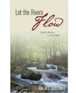 Let the Rivers Flow