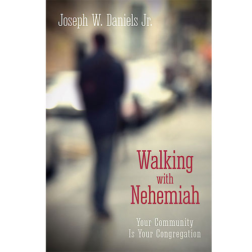 Walking with Nehemiah