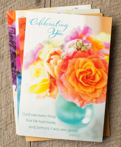 Birthday | Flower Photos | 12 Boxed Cards