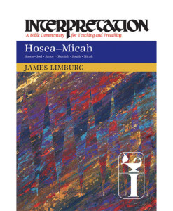Hosea—Micah