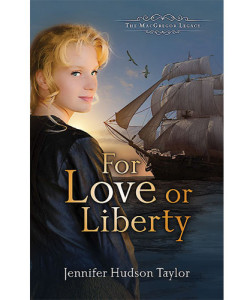 For Love Or Liberty – The MacGregor Legacy: Book 3