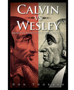 Calvin vs Wesley