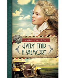 Every Tear A Memory: Till We Meet Again: Book 3