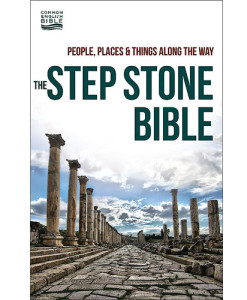 CEB The Step Stone Bible