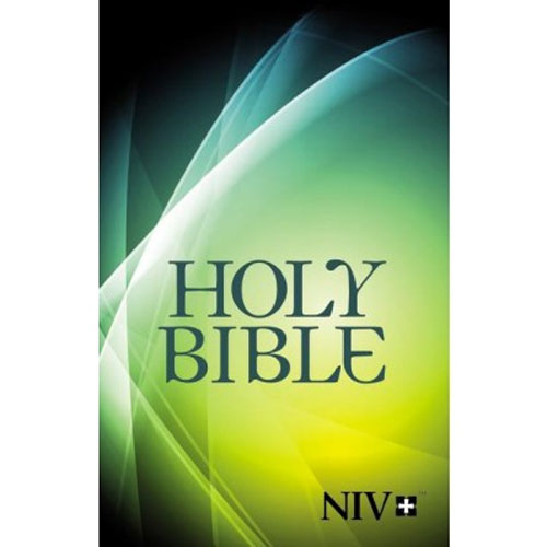 NIV | Holy Bible | Larger Print