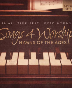 Songs 4 Worship: Hymns of the Ages – 2 CD