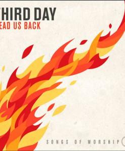Lead Us Back: Songs of Worship – CD