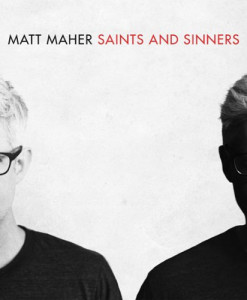 Saints and Sinners – CD