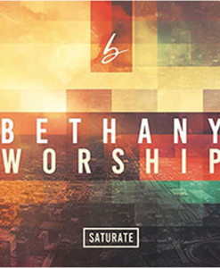 Saturate – CD