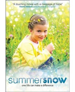 Summer Snow – DVD
