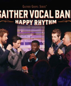 Happy Rhythm – CD