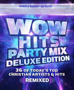 Wow Hits Party Mix Deluxe Edition – 2 CD