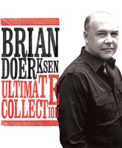 Brian Doerksen: The Ultimate Collection - CD