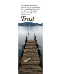 Trust Bookmark