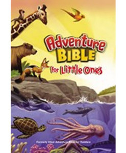 Adventure Bible for Little Ones