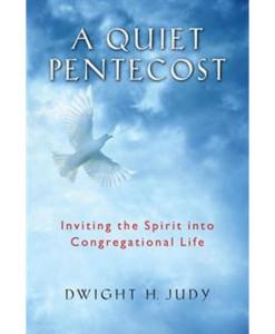 A Quiet Pentecost