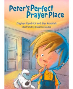 Peter's Perfect Prayer Place