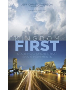 Kingdom First