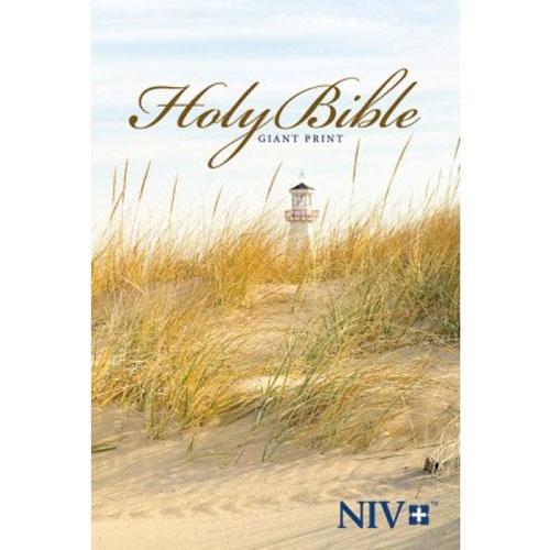 NIV Holy Bible | Giant Print