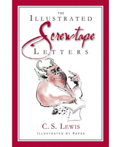 The Screwtape Letters | Special Illustrated Edition