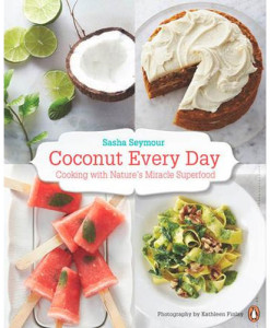 Coconut Every Day