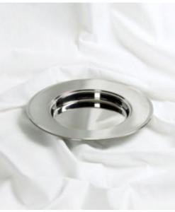 Silver Bread Plate