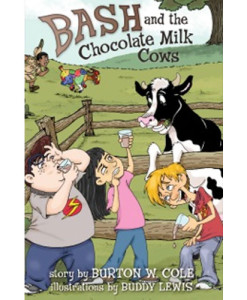 Bash and the Chocolate Milk Cows