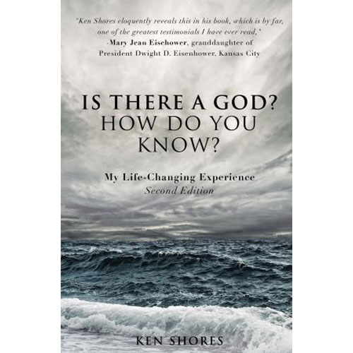 Is There a God? How do you know?, 2nd Edition