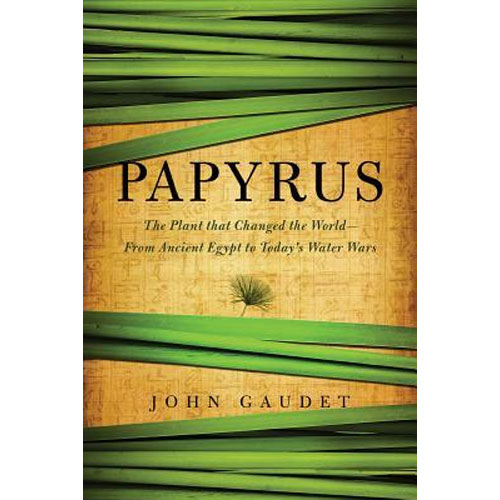 Papyrus – The Plant That Changed the World