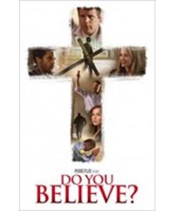 Do You Believe | DVD
