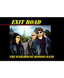 Exit Road Audio CD