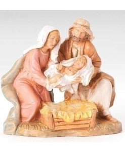 "Fontanini® 5"" Collection Birth of CHRIST"