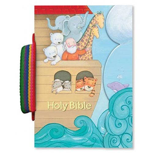 My Rainbow Promise Bible