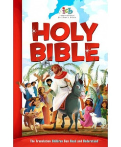 International Children's Bible |Big Red Cover