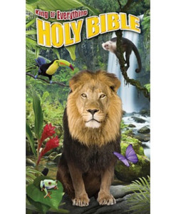 King of Everything Bible