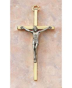 "First Communion 4.25"" Cross"