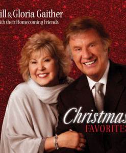 Christmas Favorites – CD Bill & Gloria Gaither