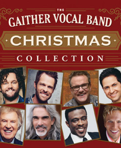 The Gaither Vocal Band Christmas Collection - CD