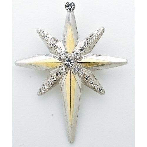 """Christmas Star Story Pin 2"""""""