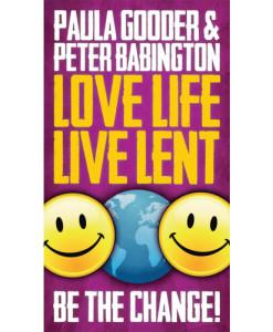 Love Life, Live Lent