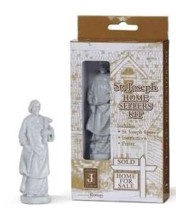 St. Joseph Home Sales Kit