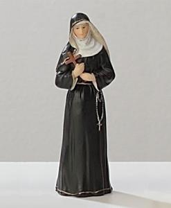 St. Rita Figure Patrons and Protectors