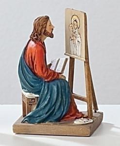 St. Luke Figure Patrons and Protectors