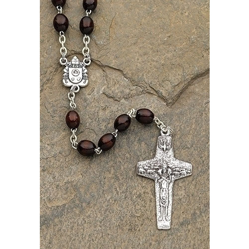 Pope Francis Rosary