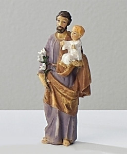 St. Joseph Patrons and Protectors
