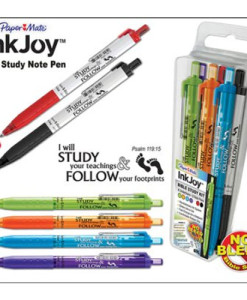 Inkjoy Bible Study Kit Set of 6