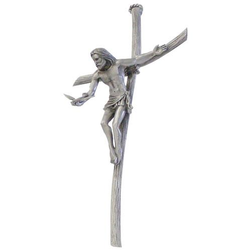 Gift Of The Spirit 8 inch Crucifix