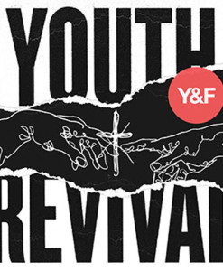 Youth Revival Hillsong Young & Free CD