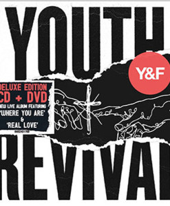 Youth Revival (Deluxe Edition) Hillsong Young & Free
